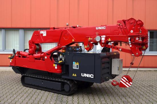 UNIC B-506-5.1
