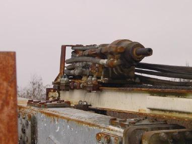 Tunnelinrakennuskone - Muut Rocket Boomer