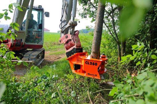 Woodcracker CL 260