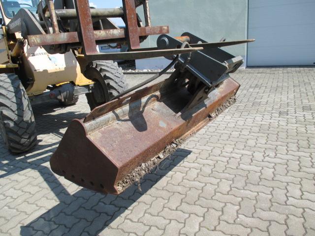 Anbaugeräte - Löffel - Lehnhoff - MS 08 - 3