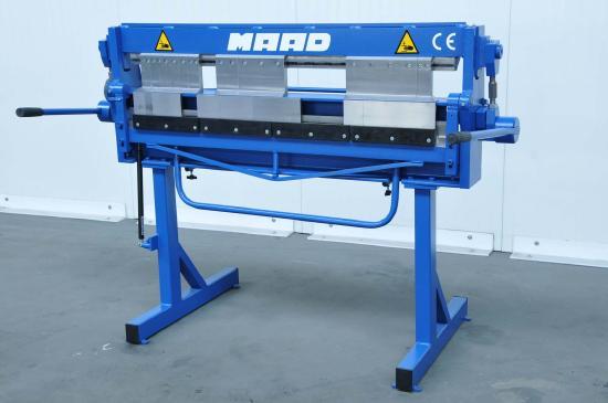 Maad HSS-1270/1.2