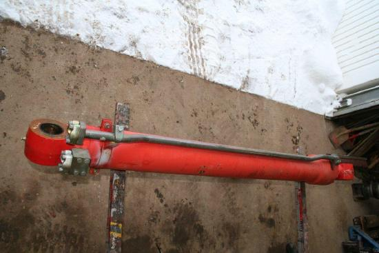 O&K Hydraulikzylinder RH 9.5