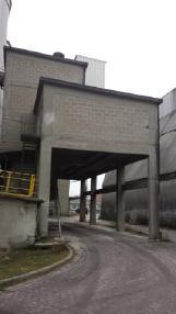 Divers - Divers Zement Fabrik