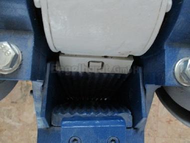Čelisťový drtič - PE PE 100x60