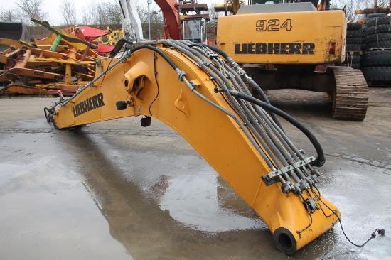 Liebherr R 914C LIT