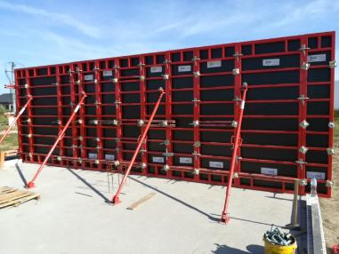 Formwork System - Other BF120