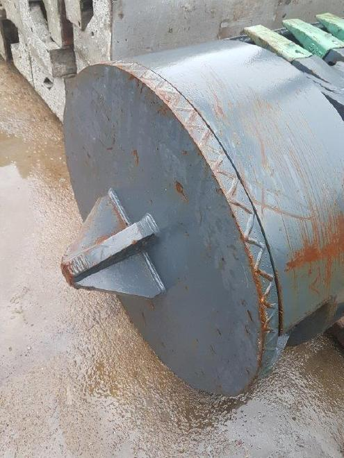 SIP&T bell bucket for piles Bell bucket for piles