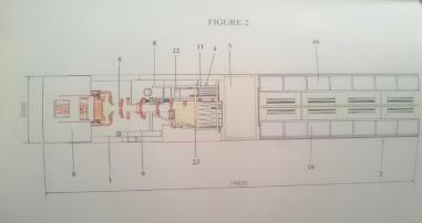 mobile Betonmischanlage - Teka 6000