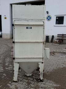 Drucklufttechnik - Sonstige EBS 2.14 -TLV 1-