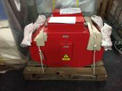 Gothe&Co 30kV Junction Box