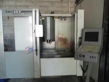 Altro - Altro DMC 63 V