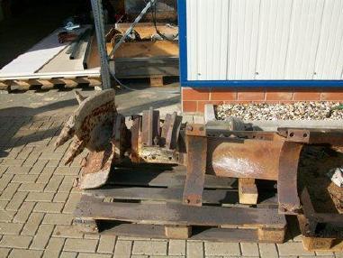 Altro - Altro Schneid-&Wirbelgerät GW-HY-30 kW