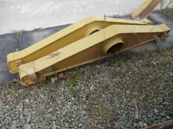 Caterpillar 988H BXY01112 ASSALE ANTERIORE FISSO, COMPLETO