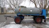 Wassertank HL-30.45