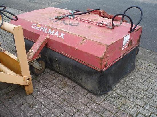 Gehl Gehlmax K11-1800