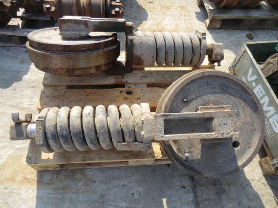 Caterpillar 953C 2ZN01046 RUOTA FOLLE COMPLETA