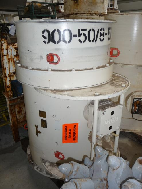 Korfmann fan ventilator ES7 ES9