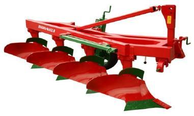 Почвообработваща машина - Други Anbaubeetpflüge AGRO-MASZ