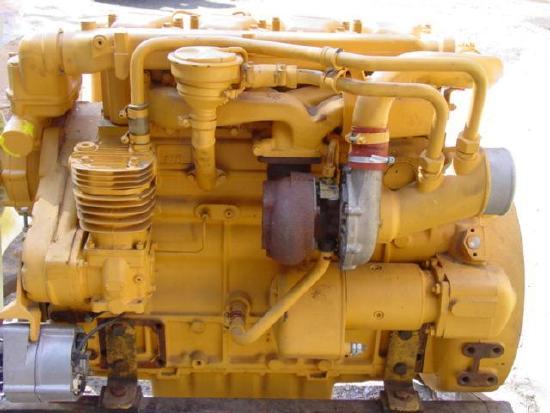 Liebherr Motor D 914T Turbo  NEU NEU NEU