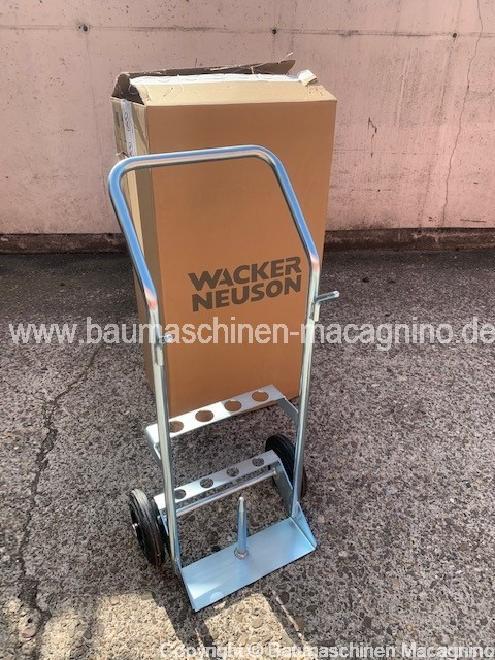 Wacker Neuson Transportwagen für Großhämmer NEU
