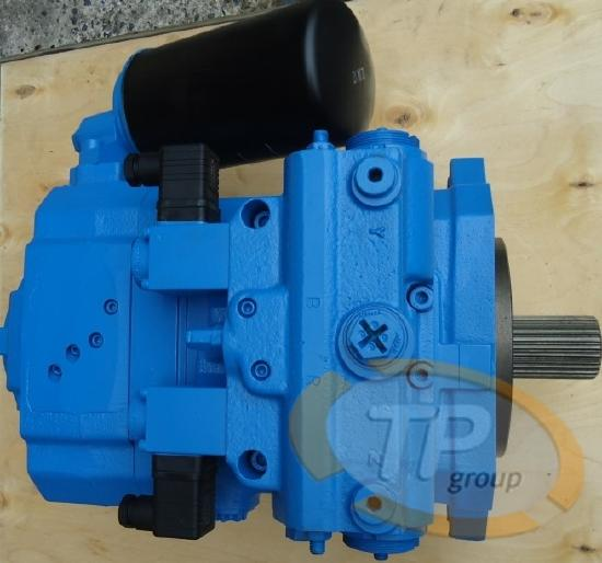 Linde 2650000000 HPV135-02RE1