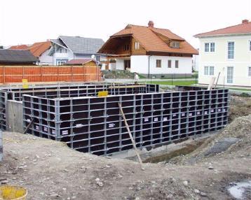 Принадлежности - Altrad Baumann Oplatni sistemi
