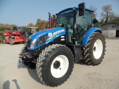 Trattore - New Holland T5.115