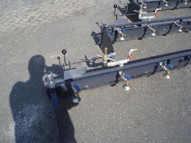 Stříkací vozidlo - Ostatní SRP 250 HTS