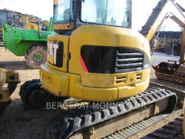 Escavatore cingolato - Caterpillar 305C CR