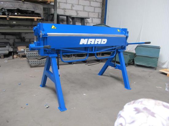 Maad ZG-1600/2.5