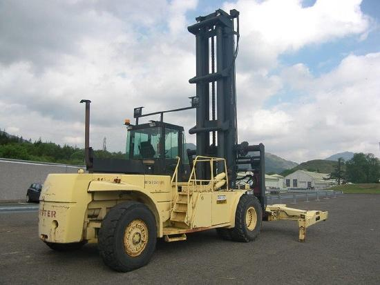Hyster h28.00f