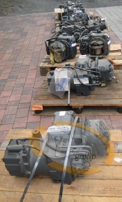 ZF 29153-22390 2HL100 ZF Achsverteilgetriebe