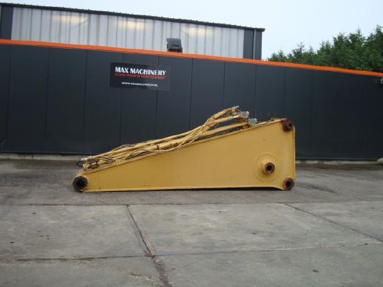 Caterpillar 330B&C UHD -Nose boom foot