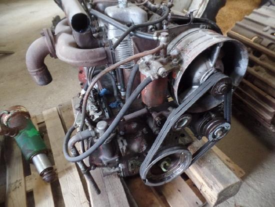 MWM 4zylinder