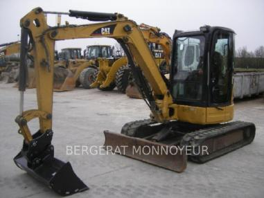 Kettenbagger - Caterpillar 304C CR