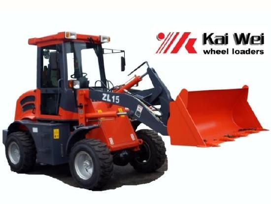 Kaiwei ZL15