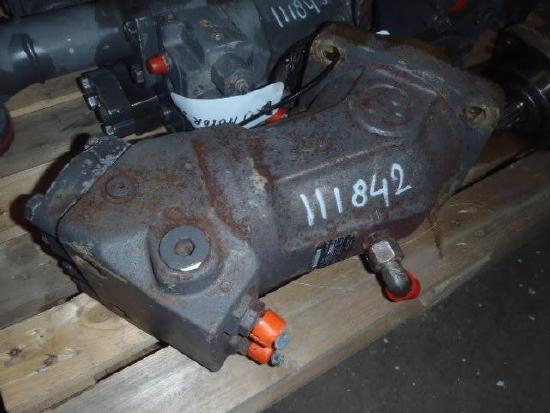 Hydromatik A2FM107/61W-VPAB200