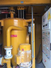 mobile Betonmischanlage - Sonstige Häny 2265-RA-99