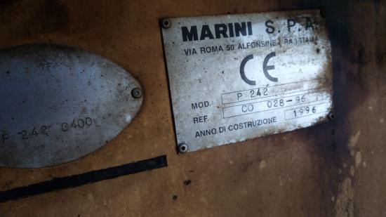 Marini P242-524