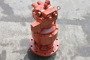 Drehwerksgetriebe - Samsung SE 130 LC