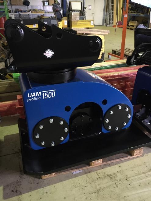 UAM HD1500