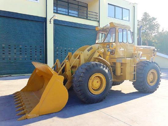 Caterpillar CAT 966C