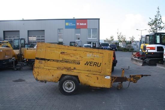 Weru PM 220