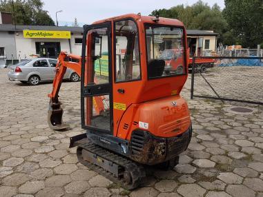 Miniexcavadora - Kubota KX36-3