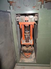 Grinding machine - Other unb.