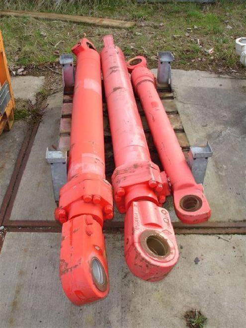 O&K Hydraulikzylinder RH 20 / RH 23