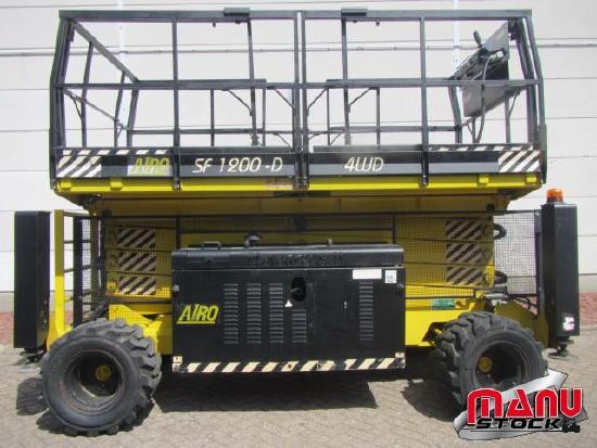 Airo SF1200