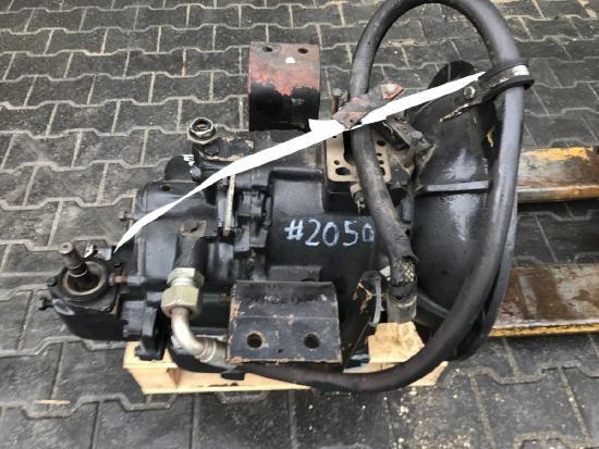 Manitou COM-T4-2012 Getriebe oder Teile