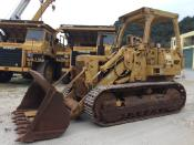 Caterpillar CAT 955L 8Y