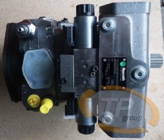 Rexroth R902201909 A4VG56EP4D1/32R-